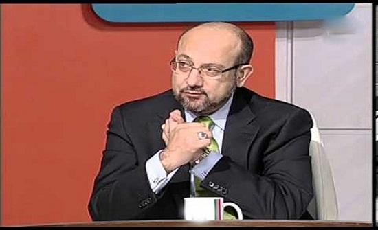 الصمادي : لدي معلومات مهمة عن سبب إقالة الزعبي من الإحصاءات