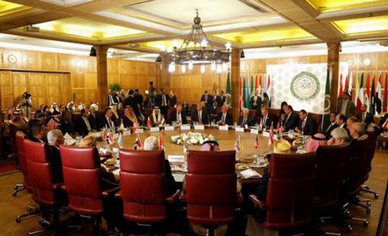 اجتماع طارئ لوزراء الخارجية العرب لبحث الوضع في ليبيا