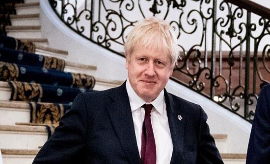 الحكومة البريطانية توضح تصريحات جونسون حول اتفاق مع إيران