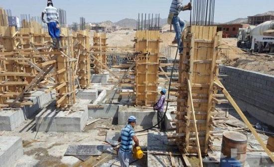 شروط  اجراءات استخدام العمال من الجنسية السورية لعام 2020