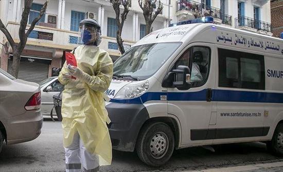 62 وفاة بفيروس كورونا في تونس و53 بالمغرب