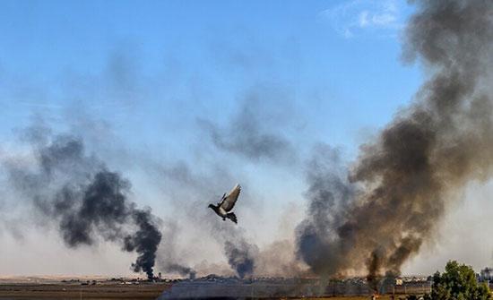 """الدفاع التركية تعلن """"تحييد"""" 228 مقاتلا كرديا منذ بدء العملية في سوريا"""
