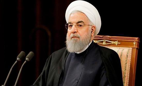 روحاني يحاول التحايل.. بند يحجب الالتفاف على العقوبات!