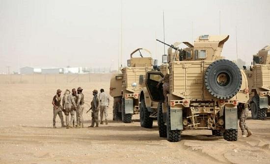 التحالف العربي يعترض طائرات مسيرة مفخخة أطلقها الحوثيون صوب جنوب المملكة