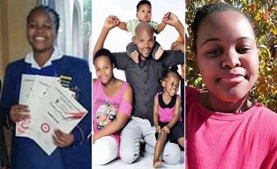 رجل ينتقم من طليقته بقتل أبنائهما الأربعة شنقًا بملابس المدرسة