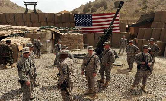 البيت الأبيض: إبقاء 2500 جندي أمريكي في أفغانستان كان سيؤدي لحرب مع طالبان