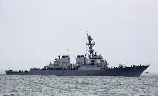 الجيش الصيني: الولايات المتحدة توجه رسالة خاطئة وتضر استقرار المنطقة