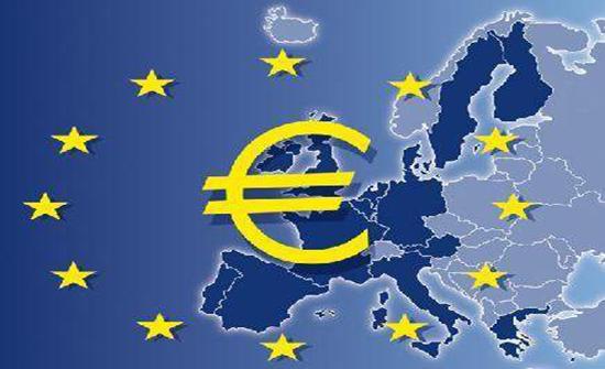 هبوط مؤشر الثقة بمنطقة اليورو