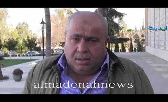 عطية يوجه رسالة للرزاز حول الطلبة الاردنيين في قبرص الشمالية