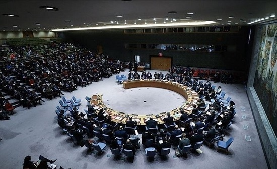 مشروع بيان بمجلس الأمن يطالب بعدم إعاقة مساعدات غزة