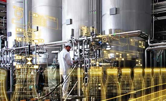 الزراعة وصناعة الاردن تبحثان تحديات الصناعات الغذائية والكيماوية
