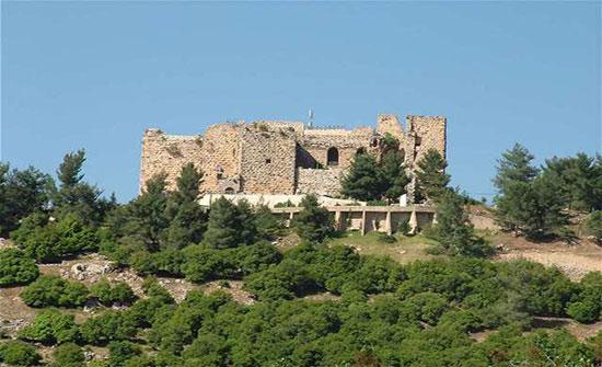 سياحة عجلون تبدأ تجهيز مواقع أثرية لاستقبال الزوار
