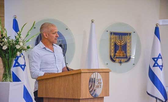 """رئيس """"الشاباك"""" الجديد: سنتصدى للنشاط الإيراني"""