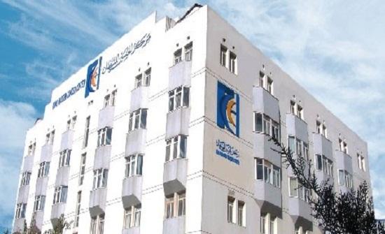 اجراء عملية لتجميد سرطان الكلى بالتبريد لأول مرة في الأردن