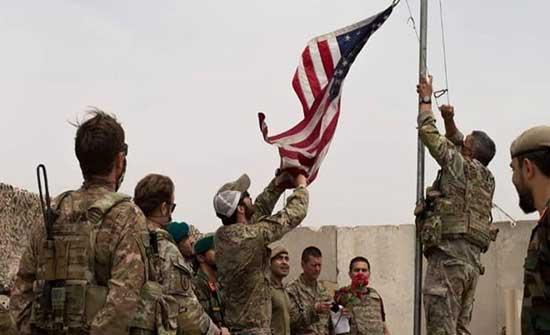 أميركا تدرس إغلاق سفارتها حاليا في أفغانستان