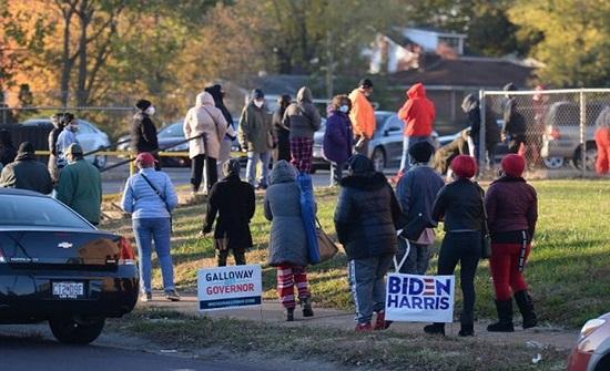 المحكمة العليا ترفض إلغاء نتائج الانتخابات في بنسيلفانيا