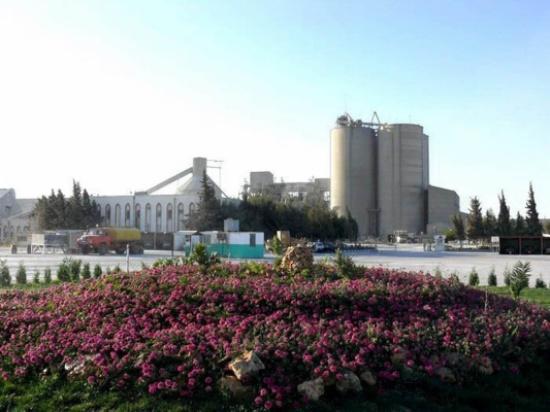 محكمة التمييز تقبل إعسار شركة مصانع الاسمنت الأردنية