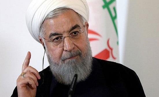 روحاني يعلن اكتشاف حقلا ضخما يختزن 53 مليار برميل من النفط