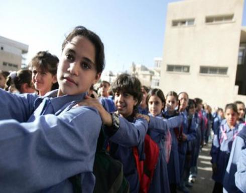 الفراية : لا صحة لتعطيل المدارس بسبب ارتفاع حالات كورونا