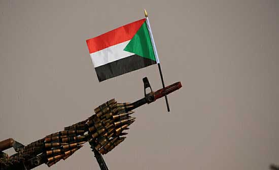 السودان.. نشر قوات عسكرية كبيرة في مدينة نيالا بولاية جنوب دارفور