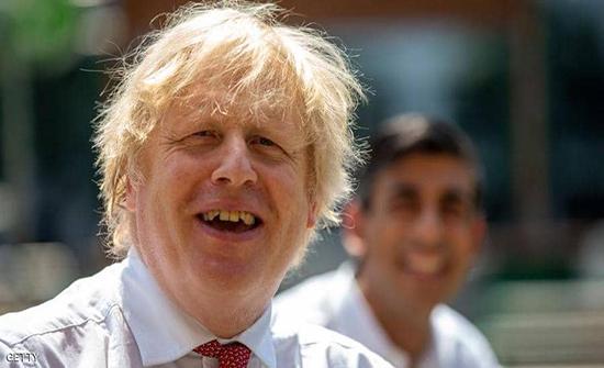 رئيس وزراء بريطانيا: أنا الآن مثل الحصان.. وإليكم الدليل