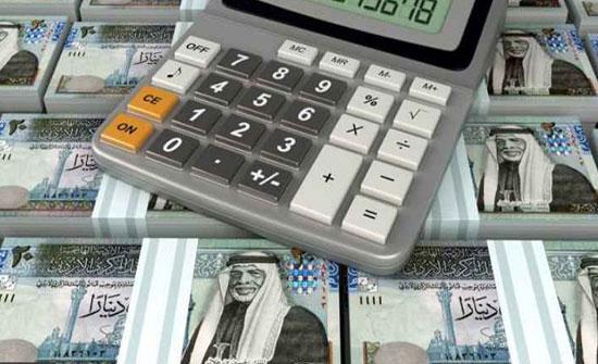 انخفاض عجز الموازنة إلى 7ر303 مليون دينار في ثلث 2019