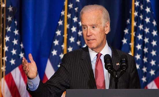 """بايدن يؤكد دعم واشنطن القوي لـ""""الناتو"""""""