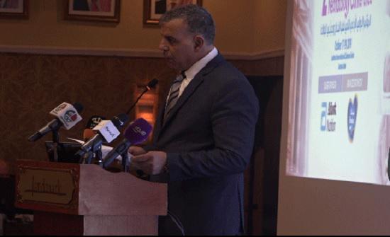 وزير الصحة: إنشاء مجمع لمديريات الوزارة المتفرقة