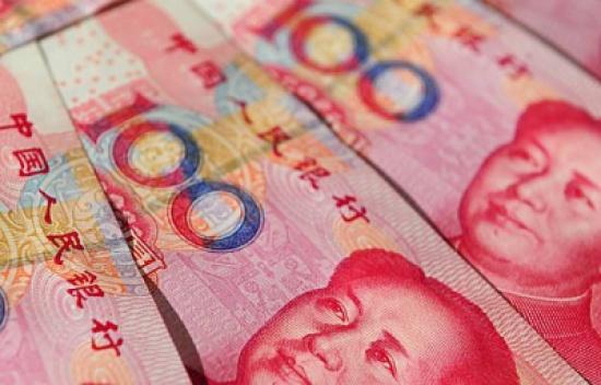 الصين: انخفاض احتياطي النقد الأجنبي لأقل مستوى في 17 شهرا