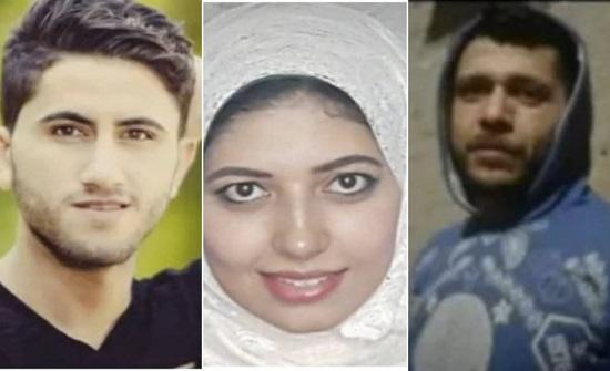 جريمة مروعة تهز مصر.. قتل زوجته بعد ان لفق لها قضية شرف!