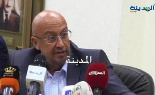 الوزاري العربي للمياه يشيد بالجهود الأردنية خلال جائحة كورونا