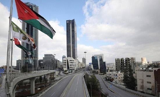 عمان : ضبط 202 مخالف لأوامر الدفاع