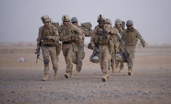 """الانسحاب من أفغانستان.. """"إجماع نادر"""" على طاولة بايدن"""