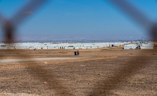 729 مليون دولار تمويل خطة استجابة الأردن للأزمة السورية لعام 2020