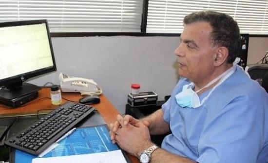 نصيحة من وزير الصحة للأردنيين