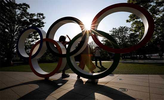 الموافقة على حضور 10 آلاف مشجع فى منافسات أولمبياد طوكيو