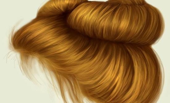 ما هي أضرار الكيراتين لفرد الشعر؟