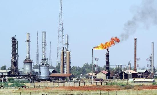 انخفاض الفاتورة النفطية للمملكة إلى 116ر1 مليار دينار