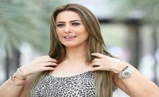 التحقيق مع الأردنية سوسن هارون بسبب فيديو