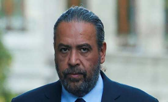 """بدء جلسة محاكمة الشيخ الصباح في قضية """"مخطط الانقلاب"""""""
