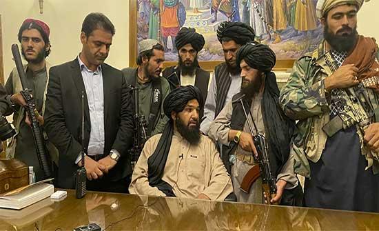 مسؤول فرنسي: سنحتفظ بسفير في أفغانستان وهذا لا يعني الاعتراف بطالبان