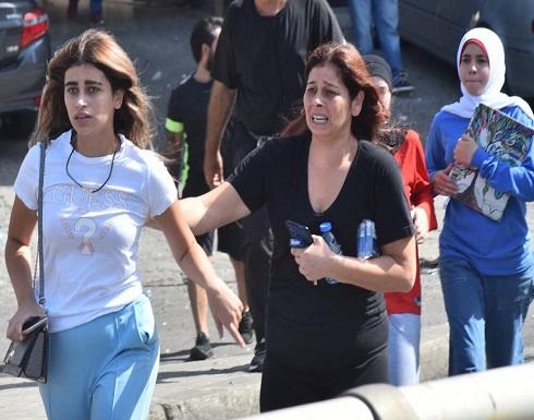 حداد عام في لبنان الجمعة على أرواح ضحايا اشتباكات العاصمة اللبنانية