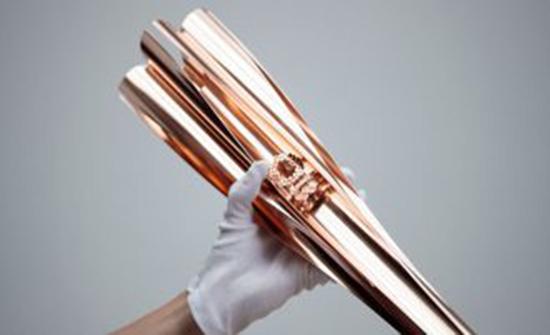 للمرة الأولى استخدام الهيدروجين في إيقاد الشعلة الأولمبية