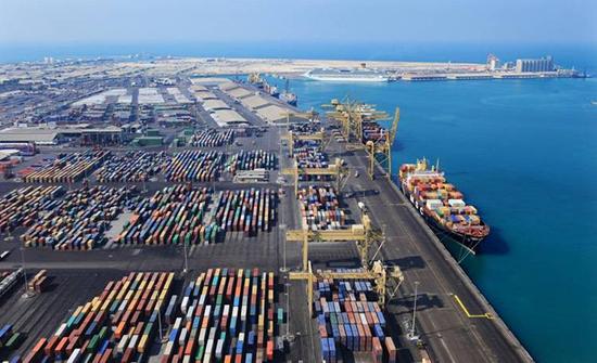 الصين: 126.7 مليار دولار حجم التبادل التجاري مع الدول العربية