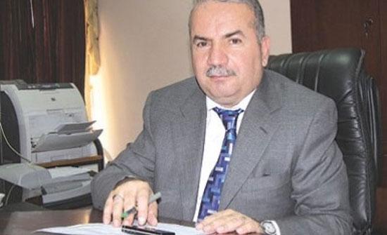 وزير الداخلية العراقي يبدا زيارة للمملكة