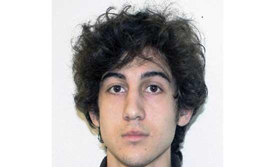 محكمة أمريكية قد تستأنف فرض حكم الإعدام على منفذ تفجير بوسطن