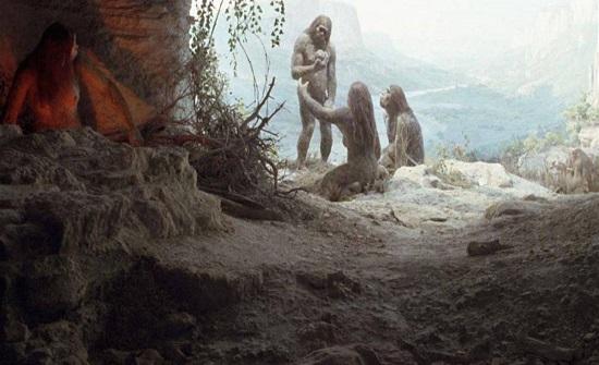 لأول مرة عرض صورة لفتاة عاشت قبل 75 ألف سنة