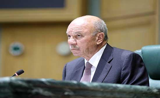 الفايز: الأردن قوي بفضل حكمة قيادته الهاشمية ووعي شعبه