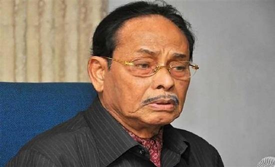وفاة الحاكم العسكري السابق لبنغلادش حسين إرشاد