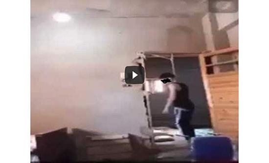مصري ينهي حياته وينتحر في بث مباشر على فيسبوك